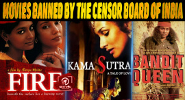 20 Movies Banned By The Censor Board Of India