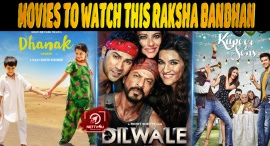 20 Movies To Watch This Raksha Bandhan