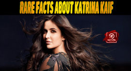 20 Rare Facts About Katrina Kaif And Her Career