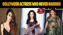 Bollywood Actress Who Never Married