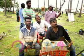 Aruva Sanda Tamil Movie Excellent Flight Sence Stills Tamil Gallery