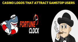 Casino Logos That Attract GamStop Users