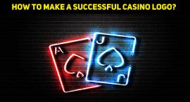 How To Make A Successful Casino Logo?
