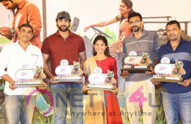 Fidaa Movie 50 Days Grand Celebrations Telugu Gallery