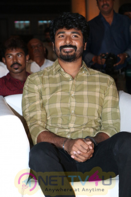 Actor Sivakarthikeyan HandSome Stills