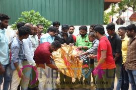 Billa Pandi Teaser With R K Suresh