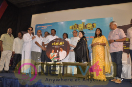 MGR Movie Trailer Launch Photos