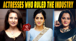 Top 10 Bollywood Actresses Who Ruled The Industry Back In 80s