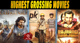 Top 10 Highest Grossing Movies of Bollywood