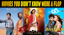 Top 10 Movies You Didn't Know Were A Flop