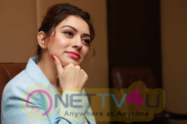 Actress Hansika Motwani Stylish Pics Tamil Gallery