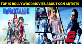 Top 10 Bollywood Movies About Con Artists