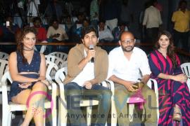 Okka Kshanam Teaser Launch Photos Telugu Gallery