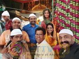 Pasumai Vazhi Salai Movie Shooting Spot Images