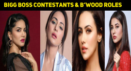 Top 10 Bigg Boss Contestants Who Were Approached For Big Role In Bollywood