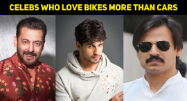 Top 10 Bollywood Celebrities Who Love Bikes More Than Cars