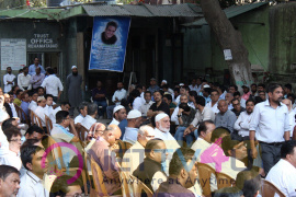 Funeral Of Film Producer Abis Rizvi Who Died In Turkey Terror Attack Hindi Gallery
