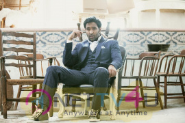 Manchu Vishnu In Luckunnodu Movie New Still Telugu Gallery