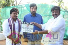 Naa Koduku Pelli Jaragali Malli Malli Movie Opening Stills Telugu Gallery