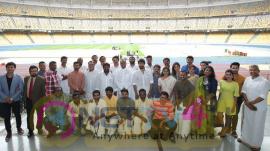 Natchathira Kalai Vizha 2018 At Malaysia Inaugurates Pics Tamil Gallery
