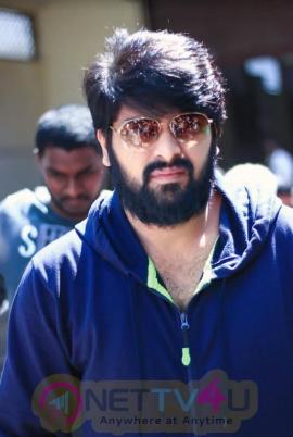 Chalo Movie Photos Telugu Gallery