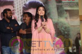 Chalo Movie Success Meet Stills Telugu Gallery