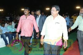 Intelligent Movie Pre Release Event Stills Telugu Gallery