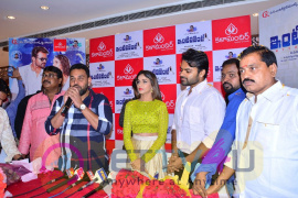 Intelligent Movie Team At Kalamandir Photos Telugu Gallery