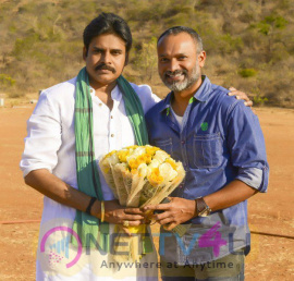 Director Daya New Movie  Katamarayudu Sets Telugu Gallery