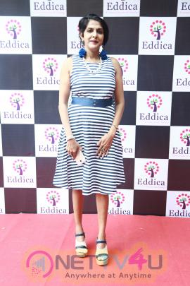 Actor Vasanth Ravi And RJ Giri Giri Of Big FM Launched Eddica Overseas Education & Training Institute Pics