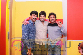 Shambo Shankara Interview At Radio Mirchi 98.3 FM Pics Telugu Gallery