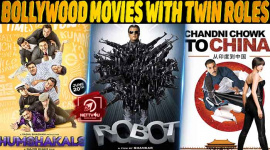 Top 10 Bollywood Movies With Twin Roles