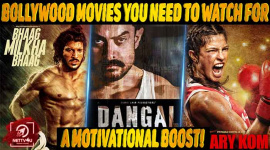 Top 10 Bollywood Movies You Need To Watch For A Motivational Boost!