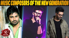 Top 10 Bollywood Music Composers Of The New Generation