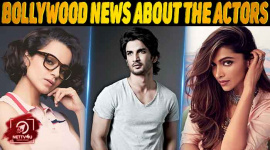 Top 10 Bollywood News About The Actors