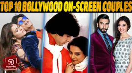 Top 10 Bollywood On-Screen Couples