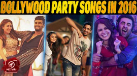 Top 10 Bollywood Party Songs In 2016
