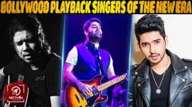 Top 10 Bollywood Playback Singers Of The New Era