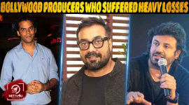 Top 10 Bollywood Producers Who Suffered Heavy Losses
