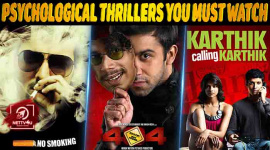 Top 10 Bollywood Psychological Thrillers You Must Watch