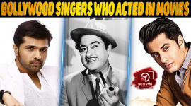 Top 10 Bollywood Singers Who Acted In Movies