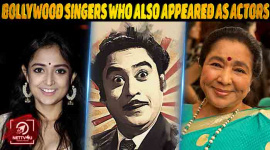 Top 10 Bollywood Singers Who Also Appeared As Actors