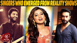 Top 10 Bollywood Singers Who Emerged From Reality Shows