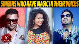 Top 10 Bollywood Singers Who Have Magic In Their Voices