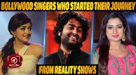 Top 10 Bollywood Singers Who Started Their Journey From Reality Shows
