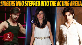 Top 10 Bollywood Singers Who Stepped Into The Acting Arena .