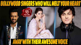 Top 10 Bollywood Singers Who Will Melt Your Heart Away With Their Awesome Voice