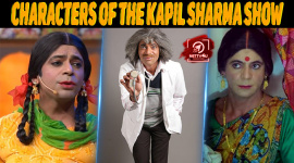 Top 10 Characters Of The Kapil Sharma Show