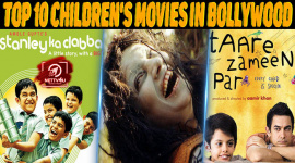 Top 10 Children's Movies In Bollywood