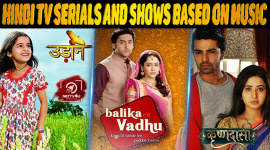 Top 10 Hindi TV Serials Set In Rural Areas
